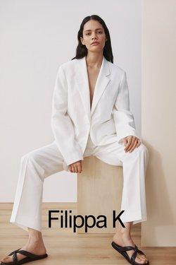 Tilbud fra Premium merker i Filippa K-brosjyren ( 14 dager igjen)