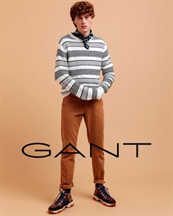 GANT-katalog ( Utløpt )