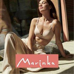 Tilbud fra Marinka i Marinka-brosjyren ( Mer enn 30 dager)