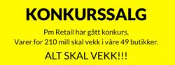 Tilbud på Salg i Pm Personlig mote-katalogen i Oslo