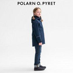 Tilbud fra Barn og leker i Polarn O. Pyret-brosjyren ( Mer enn 30 dager)