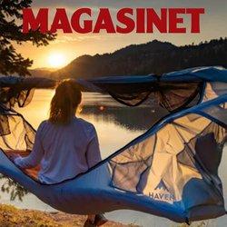 Tilbud fra Magasinet i Magasinet-brosjyren ( 10 dager igjen)