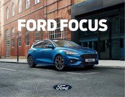 Tilbud fra Ford i Ford-brosjyren ( Mer enn 30 dager)