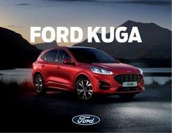 Tilbud fra Bil og motor i Ford-brosjyren ( Mer enn 30 dager)