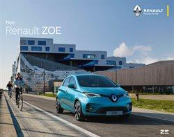 Renault-katalog ( Mer enn 30 dager )