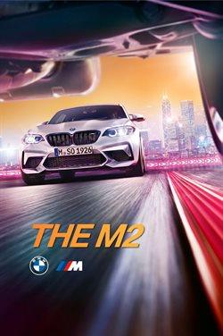 BMW-katalog ( Utløpt )