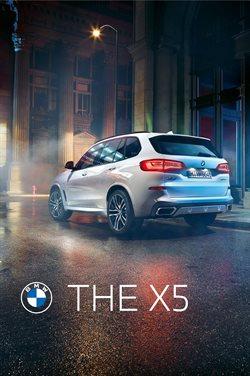 BMW-katalog ( 2 dager siden )
