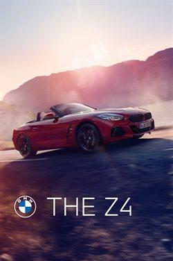 BMW-katalog ( Mer enn 30 dager )