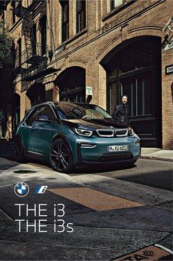 Tilbud fra Bil og motor i BMW-brosjyren ( Mer enn 30 dager)