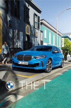 Tilbud fra BMW i BMW-brosjyren ( Mer enn 30 dager)