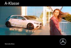 Tilbud fra Bil og motor i Mercedes-Benz-brosjyren ( Mer enn 30 dager )