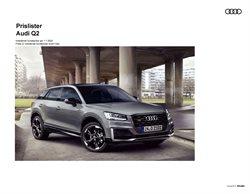 Audi-katalog ( 10 dager igjen )