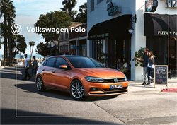 Tilbud fra Volkswagen i Volkswagen-brosjyren ( Mer enn 30 dager)