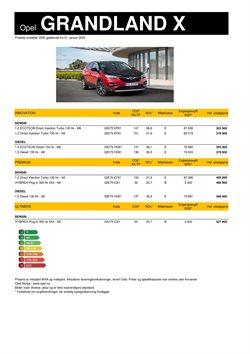Opel-katalog ( 12 dager igjen )