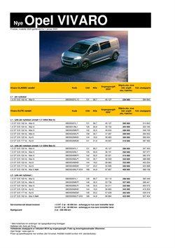 Opel-katalog i Trondheim ( Mer enn 30 dager )