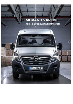 Tilbud fra Opel i Opel-brosjyren ( Mer enn 30 dager)