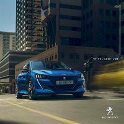 Peugeot-katalog i Trondheim ( Utløpt )