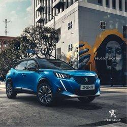 Tilbud fra Bil og motor i Peugeot-brosjyren ( Mer enn 30 dager)