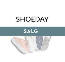 Tilbud fra Salg i Shoeday-brosjyren ( 8 dager igjen)