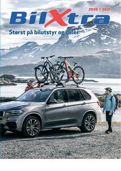 Bilxtra-katalog ( Publisert i går )