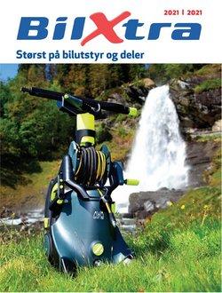 Bilxtra-katalog ( 13 dager igjen)
