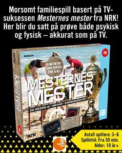 Tilbud på Bøker og kontor i Ark Bokhandel-katalogen i Oslo ( 3 dager igjen )