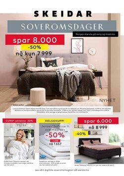 Skeidar-katalog i Sandvika ( Utløpt )