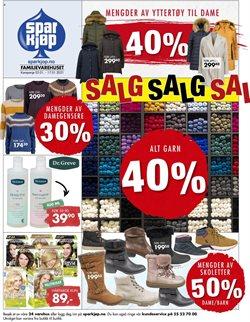 Sparkjøp-katalog ( Utløper i morgen )