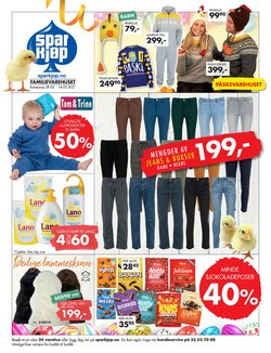 Sparkjøp-katalog ( Publisert i dag )