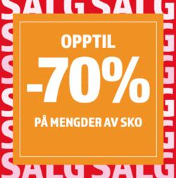 Tilbud fra Sparkjøp i Bergen-brosjyren