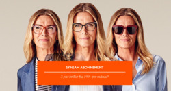 Tilbud fra Synsam i Oslo-brosjyren