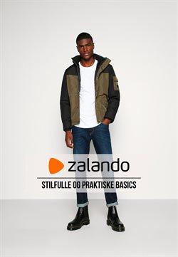 Zalando-katalog ( Mer enn 30 dager )