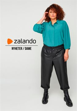 Tilbud fra Klær, sko og tilbehør i Zalando-brosjyren ( Mer enn 30 dager )