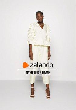 Zalando-katalog ( 28 dager igjen )