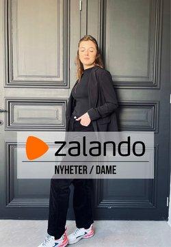 Tilbud fra Klær, sko og tilbehør i Zalando-brosjyren ( 29 dager igjen)