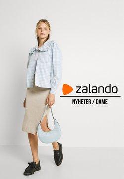 Zalando-katalog ( 29 dager igjen)