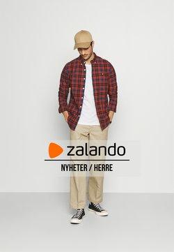 Zalando-katalog ( 11 dager igjen)