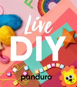 Panduro-katalog ( Mer enn 30 dager )
