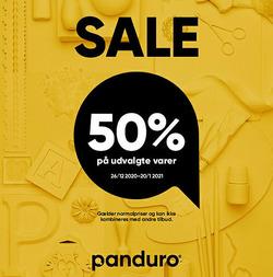 Panduro-kupong ( Publisert i går )