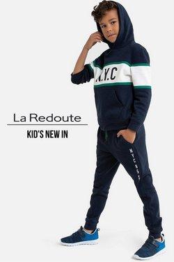 Tilbud fra La Redoute i La Redoute-brosjyren ( Utløper i morgen)