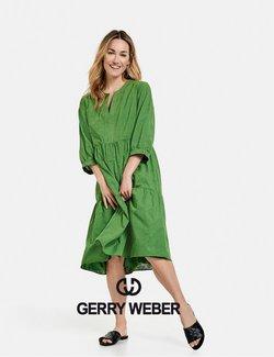Tilbud fra Gerry Weber i Gerry Weber-brosjyren ( 2 dager igjen)