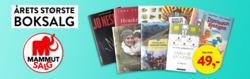Haugen Bok-kupong ( Publisert i går )