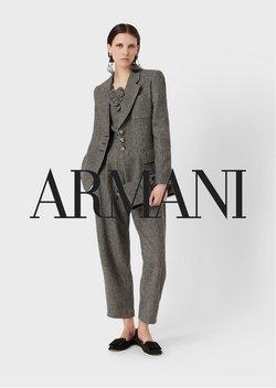 Tilbud fra Armani i Armani-brosjyren ( 2 dager igjen)