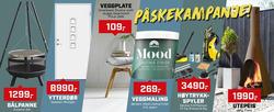 Byggmakker-kupong i Oslo ( 2 dager siden )