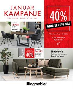 Fagmøbler-katalog i Fredrikstad ( Utløpt )