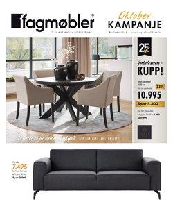 Fagmøbler-katalog ( 8 dager igjen)