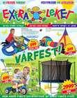 Extra Leker-katalog ( Publisert i dag )