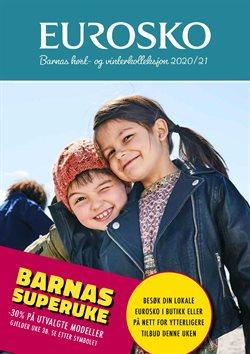 Eurosko-katalog ( Utløper i morgen )