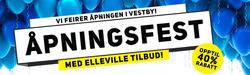 Tilbud fra Megaflis i Oslo-brosjyren
