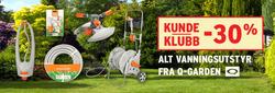 Montér-kupong i Drammen ( Utløper i morgen )